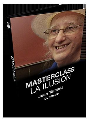 MasterClass 1 - La ilusion - Gkaps
